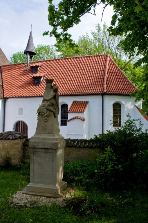 St. Anna Kapelle Oettingen