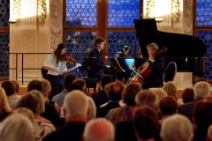 Internationales Violinfestival Oettingen - Rensing